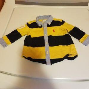 Baby Ralph Lauren polo